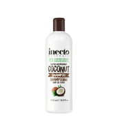 Bild: inecto Coconut Shampoo
