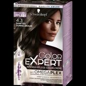 Bild: Schwarzkopf Color Expert Intensiv-Pflege Color-Creme 4.3 sanftes dunkelbraun