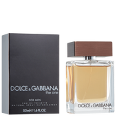 Bild: Dolce & Gabbana The One for Men EDT