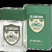Bild: Camp David Green EDT
