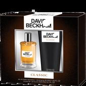 Bild: David Beckham Classic Duftset