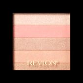 Bild: Revlon Highlighting Palette rose glow