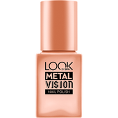 Bild: LOOK BY BIPA Metal Vision Nagellack copper cage