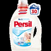 Bild: Persil Sensitive Gel Flüssigwaschmittel