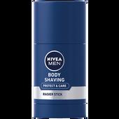 Bild: NIVEA MEN Protect & Care Body Rasier Stick