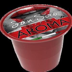 Bild: San Siro Aroma Nr. 1 Kaffeekapseln