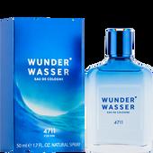 Bild: 4711 Wunderwasser for him EDC