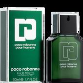 Bild: Paco Rabanne Pour Homme EDT 50ml