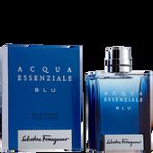 Bild: Salvatore Ferragamo Acqua Essenziale Blu EDT 100ml