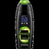Bild: Fa MEN Duschgel Speedster Energizing