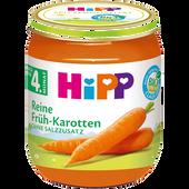 Bild: HiPP Früh-Karotten
