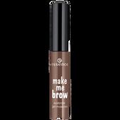 Bild: essence Make me brow Eyebrow Gel Mascara browny brows