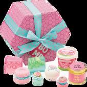 Bild: Bomb Cosmetics The Bomb Hat Box Geschenkset