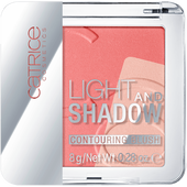 Bild: Catrice Light And Shadow Contouring Blush 020 A Flamingo in Santo Domingo