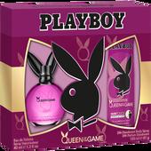 Bild: Playboy Queen Woman Duftset