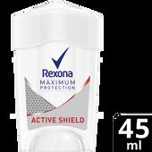 Bild: Rexona Women Maximum Protection Active Shield Deo-Stick