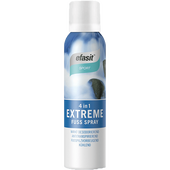 Bild: efasit Sport 4in1 Extreme Fuß Spray