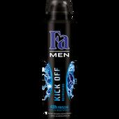 Bild: Fa MEN Kick Off Refreshing Deospray
