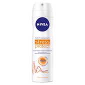 Bild: NIVEA Stress Protect Deospray