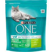 Bild: Purina ONE Bifensis Indoor Formula Truthahn