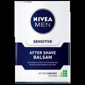Bild: NIVEA MEN After Shave Balsam Sensitive