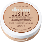 Bild: MAYBELLINE Dream Cushion Foundation ivory