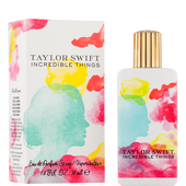 Bild: Taylor Swift Incredible Things EDP