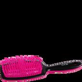 Bild: LOOK BY BIPA Air Flow Paddle Bürste pink  groß