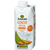 Bild: ALNATURA Coco Drink Mango
