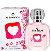 Bild: essence Love EDT