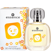 Bild: essence Smile EDT
