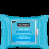 Bild: Neutrogena Hydro Boost Aqua Reinigungstücher