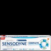 Bild: SENSODYNE Complete Protection Zahncreme