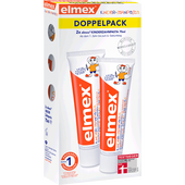 Bild: elmex Kinder-Zahnpasta Doppelpack