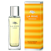 Bild: LA RIVE For Woman EDP