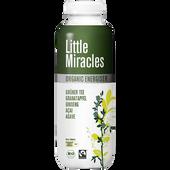 Bild: Little Miracles Organic Energiser Grünter Tee