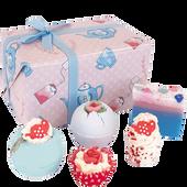 Bild: Bomb Cosmetics Time for Tea Geschenkset