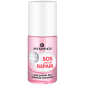 Bild: essence Sos Power Repair Nail Polish