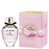 Bild: LA RIVE In Flames EDP