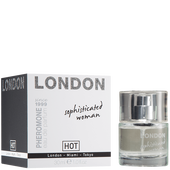 Bild: HOT Production London Sophisticated Woman EDP