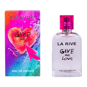 Bild: LA RIVE Give Me Love EDP