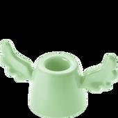 Bild: KOZIOL Zahnbürstenhalter HERMES solid mint
