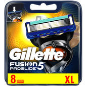 Bild: Gillette Fusion Pro Glide Klingen