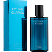 Bild: Davidoff Cool Water man Deospray