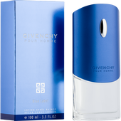 Bild: Givenchy Blue Label Homme After Shave