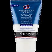 Bild: Neutrogena Norwegische Formel Anti-Ageing Handcreme