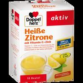 Bild: DOPPELHERZ Heiße Zitrone