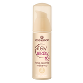 Bild: essence Stay All Day 16H Long-Lasting Make-Up soft beige