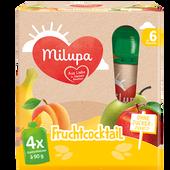 Bild: Milupa MiluJause Frucht Cocktail