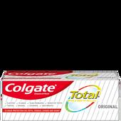 Bild: Colgate Total Zahncreme Mini
